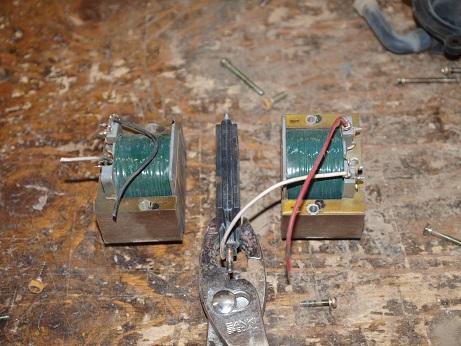 PA200032 コイルと磁石