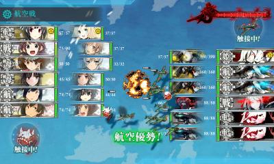 E-3ボス戦