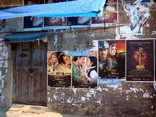 インドボリウッド映画
