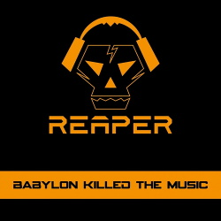 Babylon Killed The Music