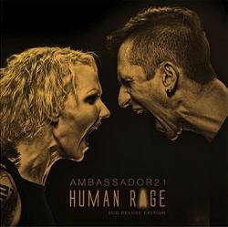 Human Rage
