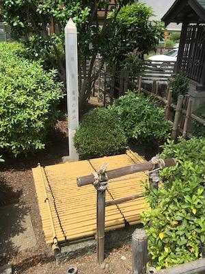 三鷹の水車20160612_03