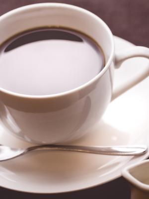 フリー素材 PAKUTASO コーヒー
