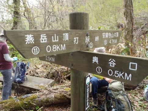 4月例会(安蔵寺山縦走) 002-001