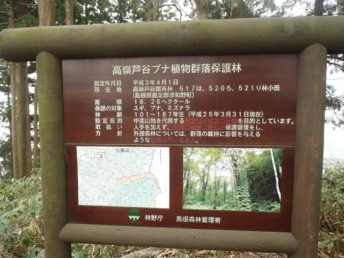 4月例会(安蔵寺山縦走) 030