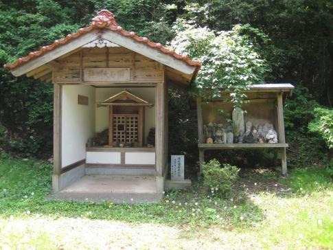 島ノ星山浅利富士 1 003
