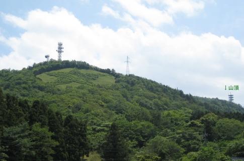 島ノ星山浅利富士 1 015-001
