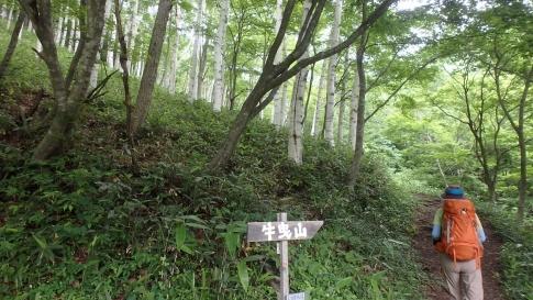 牛曳山~伊良谷山 011-001