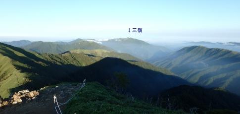 剣山~次郎岌 096-002