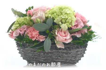 2016年 スーちゃんの命日のお花②