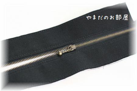新作バッグ 試作 ⑤-5