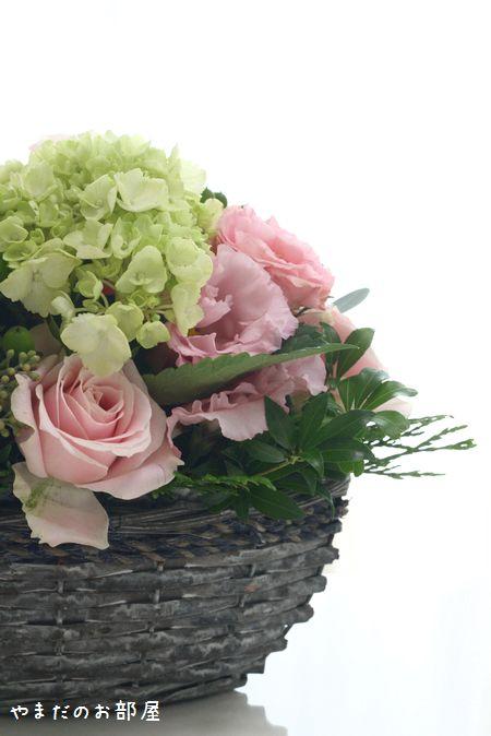 2016年 スーちゃんの命日のお花④