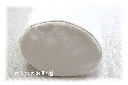 ま~るい巾着トートバッグ(8号帆布)③