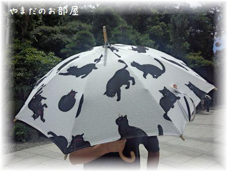 ワタシの日傘