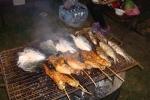 焼き魚もあり~の