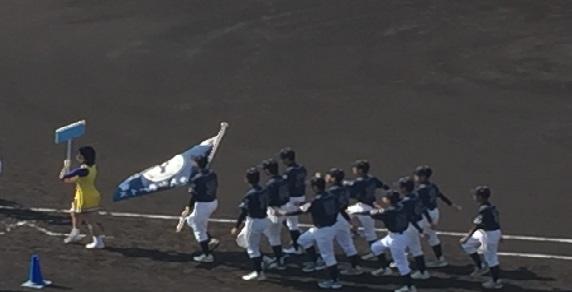 南大阪大会②