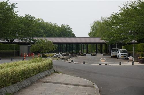1古河総合公園