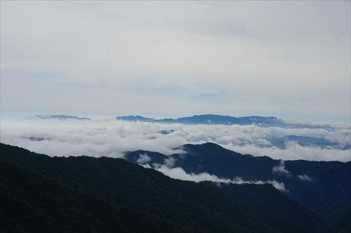 8蔵王連峰
