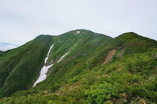 26大朝日岳