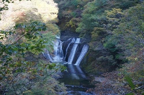 8生瀬の滝