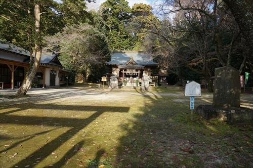 5磯部稲村神社