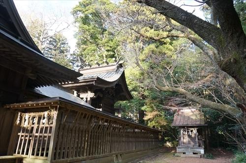 6磯部稲村神社