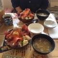特選海鮮丼2016