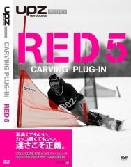 RED 5_Jacket_I=;f_シール付(B
