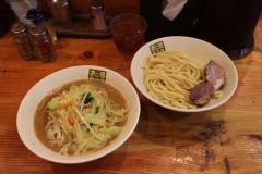 160709濃菜つけ麺_R