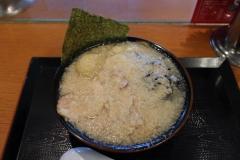 161018特製背脂煮干つけ麺 _R