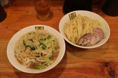 161201濃菜つけ麺_R