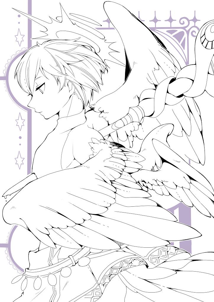 鳥(モモ)