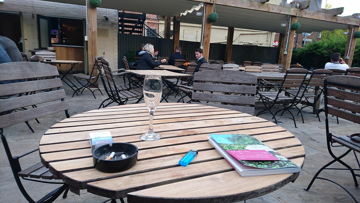 オックスフォード テーブル