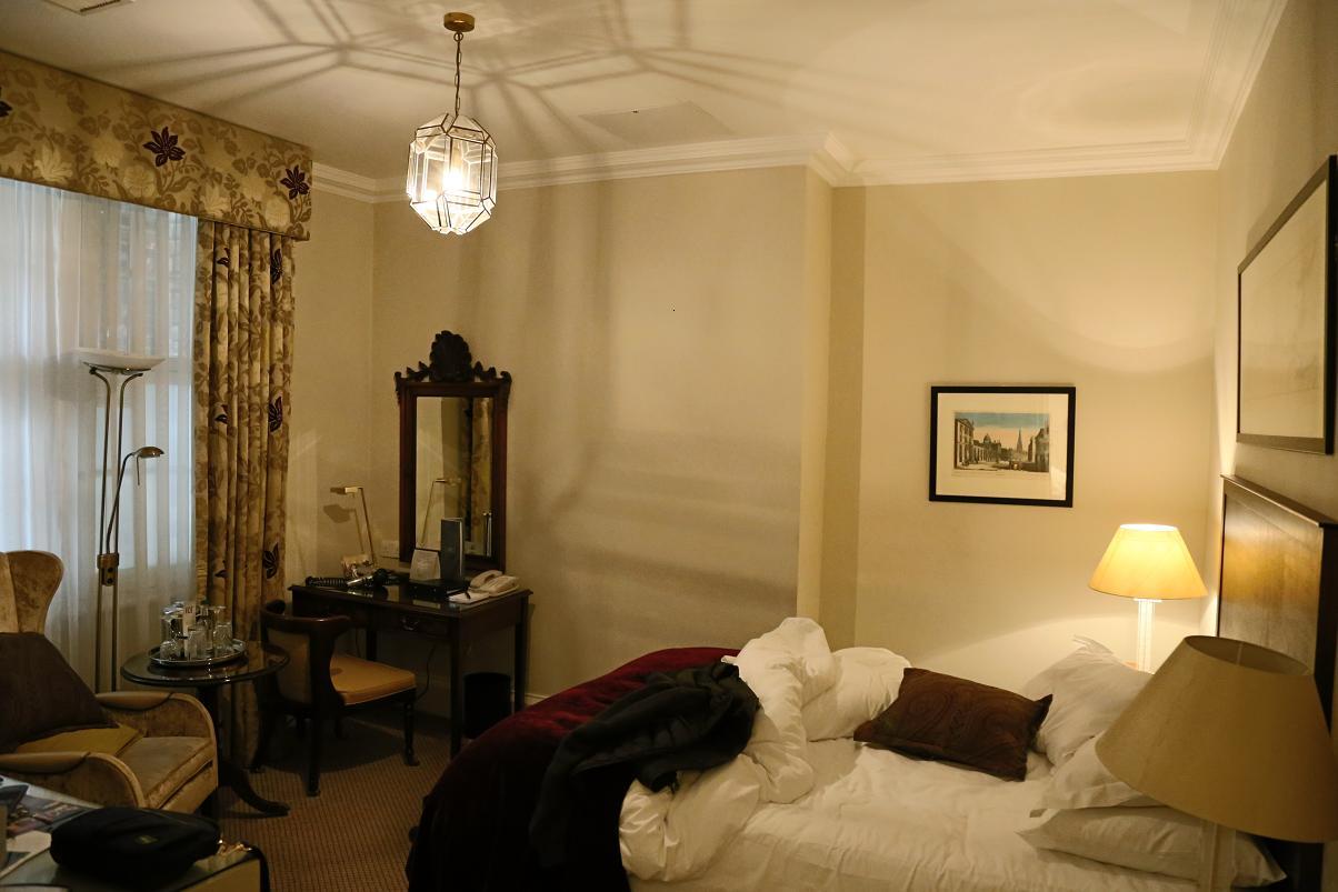 ランドルフ部屋1