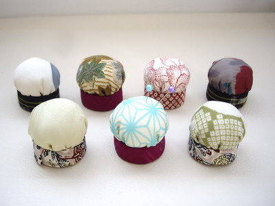 wayoko pincushion
