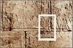 イスラエル・嘆きの壁(小型シート)