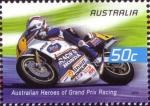 オーストラリア・ガードナー(2004)
