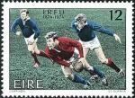 アイルランド・ラグビー協会100年