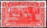 NZ・クライストチャーチ博覧会(マオリ)