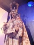 コパカバーナの聖母像(リオ)