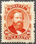 ドン・ペドロ2世(1866)