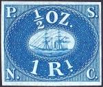 ペルー・PSNC切手
