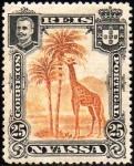 ニヤサ(1901.キリン)