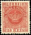サントメ・プリンシペ(1869)