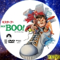 Mr Boo dvd