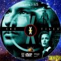 Xファイル シーズン3 凡用 dvd