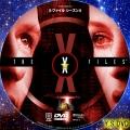 Xファイル シーズン4 凡用 dvd