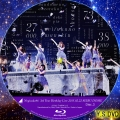 乃木坂46 3rd YEAR BIRTHDAY LIVE 2015 bd3
