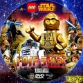レゴ スターウォーズ ドロイド テイルズ dvd