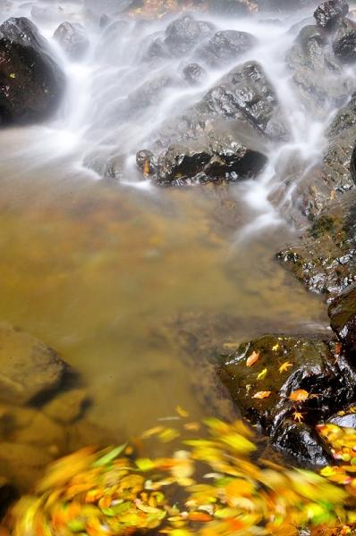 7白糸の滝16.11.21